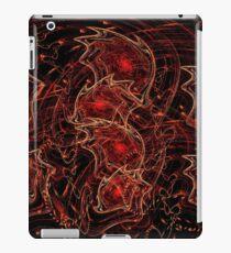 BC Disc Julian 7 iPad Case/Skin