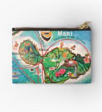 Maui Studio Pouch