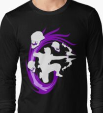 The Elementals- Void Long Sleeve T-Shirt