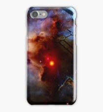 Outer Terrestrial Discovery iPhone Case/Skin