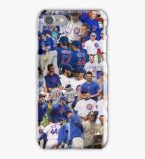 bryzzo collage iPhone Case/Skin