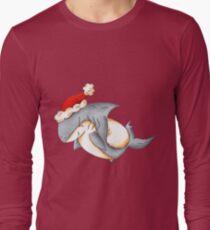 Santa Shark T-Shirt