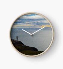 Neist Point 001 Clock