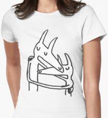 Twin Fantasy - Car Seat Headrest T-Shirt