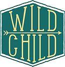 Wildes Kind (grün / gelb) von its-anna