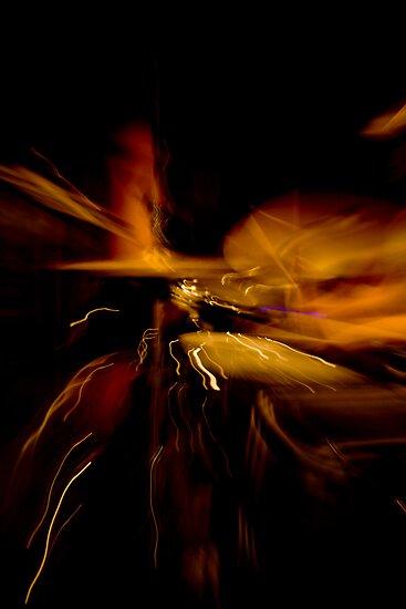 Soundwaves by D Byrne
