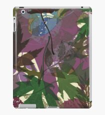 Lots of Lovely Leaves 2 iPad Case/Skin