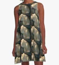 MY FAVORITE PLACE A-Line Dress