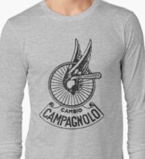 Campagnolo Cambio DISTRESSED Long Sleeve T-Shirt