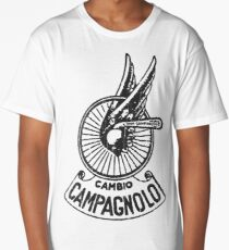 Campagnolo Cambio DISTRESSED Long T-Shirt