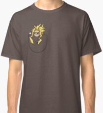 Pocket Pal - All Might v2 Classic T-Shirt