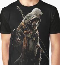 Ba Yek (back) [Assassin's Creed Origins] Graphic T-Shirt