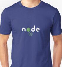 Node JS Logo T-Shirt