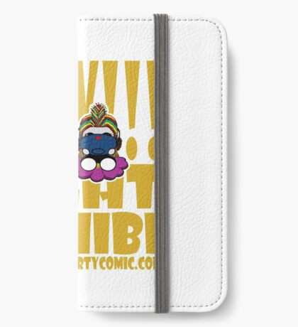 STPC: Pow!!! Right in the Chibi 2.0 iPhone Wallet