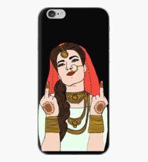 Not so subtle  iPhone Case
