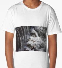 Waterfall 2 Long T-Shirt