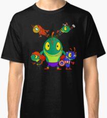 Murloc-avengers Assemble Classic T-Shirt