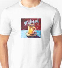 Grateful Cup T-Shirt