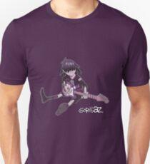 Gorillaz - Guitar Noodle T-Shirt