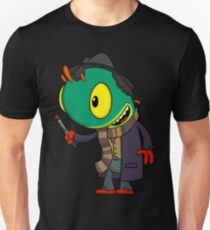 Doctor Who-loc T-Shirt