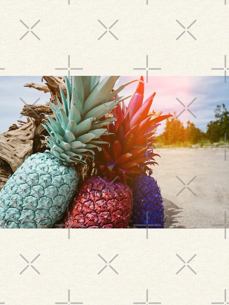 Praia Tropisch Um von koltonlane