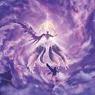 One Winged Angel (LAST WEEK!!) by orioto