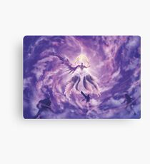 One Winged Angel (2 WEEKS LEFT!!) Canvas Print