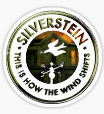 Silverstein Sticker
