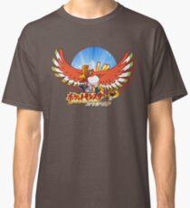 Heart Gold -JAP ver.- Classic T-Shirt