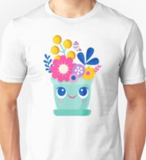 Bloom Where You Are Planted T-Shirt