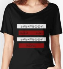 Everybody | Women's Relaxed Fit T-Shirt