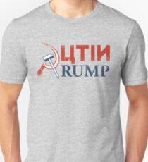 Trump Putin Russia Connection  T-Shirt