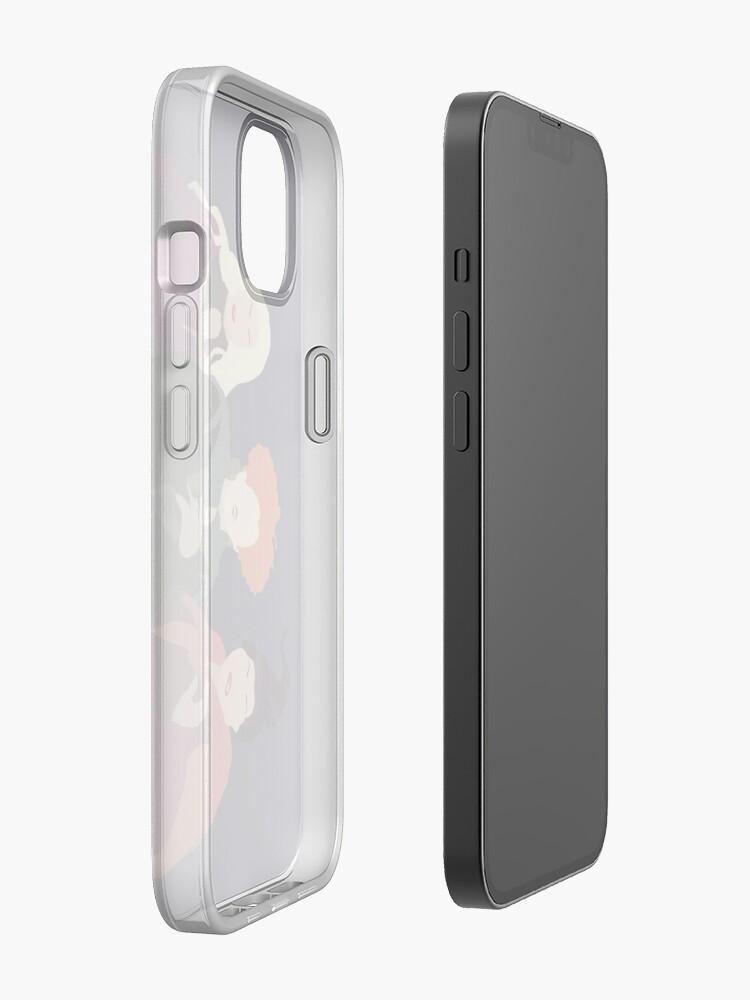 Alternate view of Hocus Pocus iPhone Case