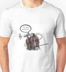 I'm Bringing Skeksi Back T-Shirt