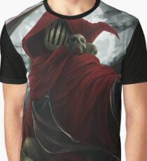Specter Knight Graphic T-Shirt