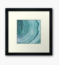 Blue Dream Framed Print