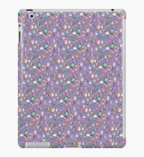 360 birds iPad Case/Skin