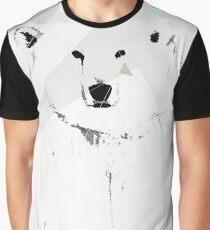 Save the Polar Bear Graphic T-Shirt