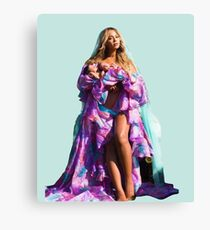Sir Carter + Rumi Canvas Print
