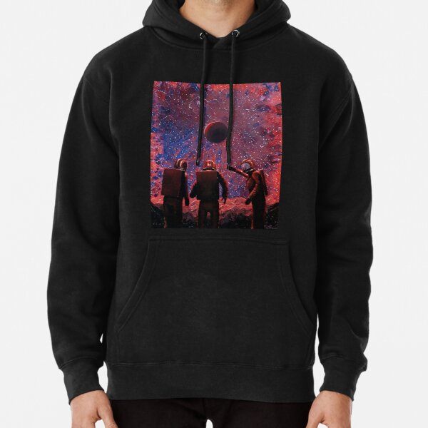 UNEARTHED #5 Pullover Hoodie