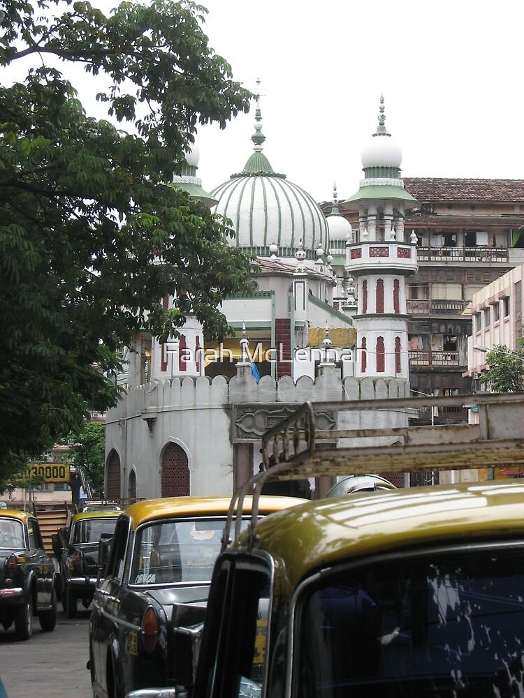 Bombay by Farah McLennan