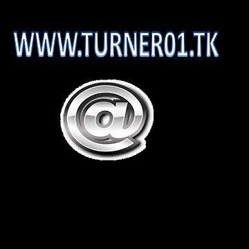 Turner01 T-Shit by turner01