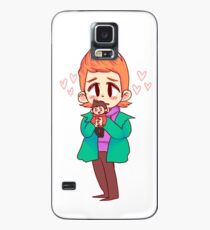 holde the doll Case/Skin for Samsung Galaxy