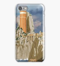 Beacon Tower iPhone Case/Skin