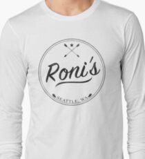 OUAT | Roni's Bar T-Shirt