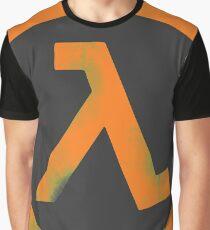 Half Life Graphic T-Shirt