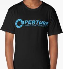 Aperture Laboratories Long T-Shirt