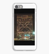 Small Town Lights iPhone Case/Skin