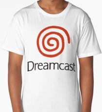 Dreamcast Long T-Shirt