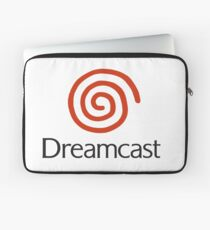 Dreamcast Laptop Sleeve
